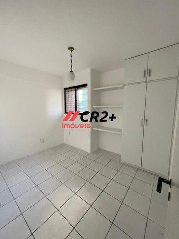 Cr2+ Aluga flat 1 quarto em Boa Viagem - Foto 12