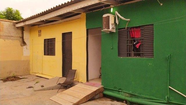 Bairro Jardim Dos Ypê Casa + KIt Net Bem Localizado Não Perca Escriturado  - Foto 19