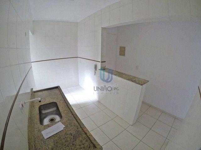 Apartamento à venda, 55 m² por R$ 270.000,00 - Canto do Forte - Praia Grande/SP - Foto 16