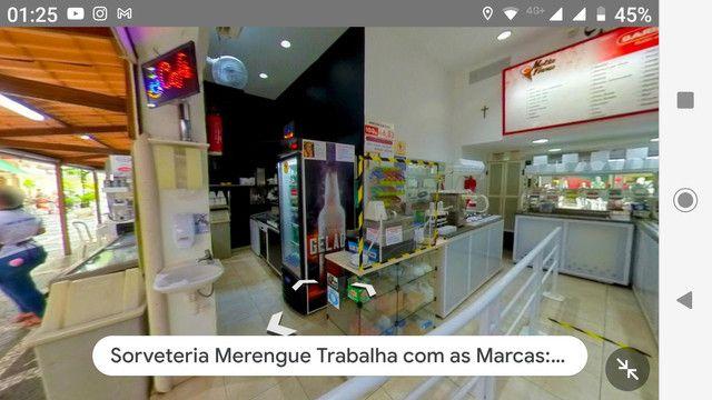 Vende-se Sorveteria Tradicional-Centro- Guarujá - Foto 9