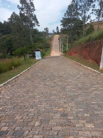A RC+Imóveis vende um terreno com vista para as montanhas em Werneck - Paraíba do Sul - RJ - Foto 20