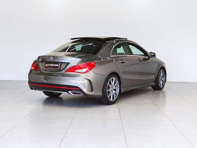 Mercedes-benz CLA 250 SPORT 4M 2.0 - Foto 2