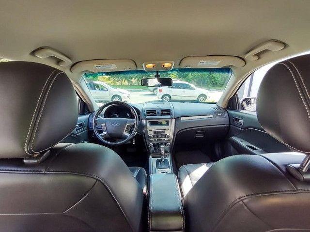 Ford fusion 2.5 automatico 2012 - Foto 10