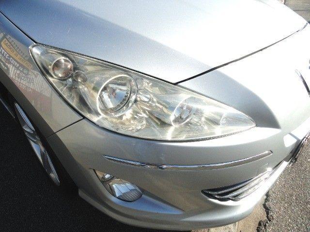 Peugeot 408 Allure 2.0 16V - 2012  - Foto 7