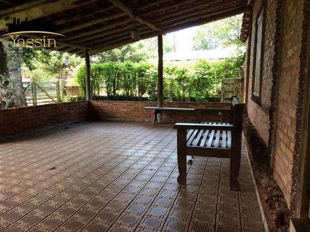 Casa à venda em Chapada dos Guimarães - Foto 11