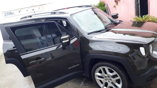 Jeep Renegade Completão  - Foto 9