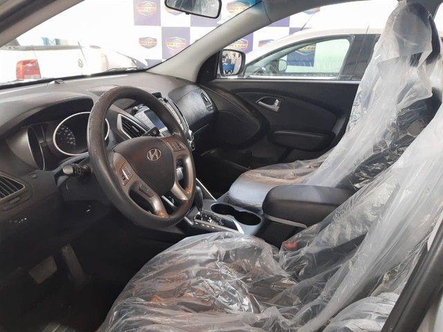IX35 2.0 GLS 2015 automático - Soft Car Multimarcas - Foto 7