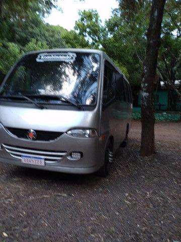 Motor casa trailer - Foto 3