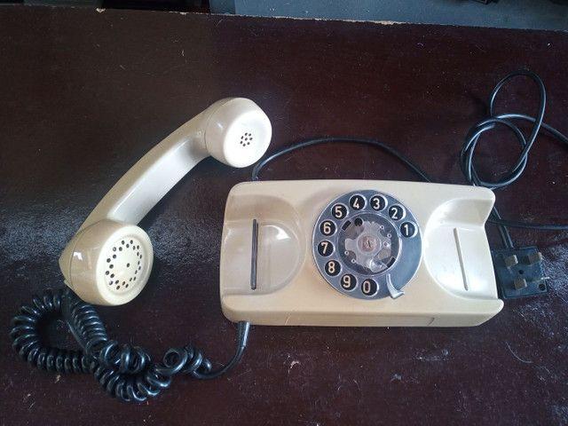 Telefone analógico Intelbras