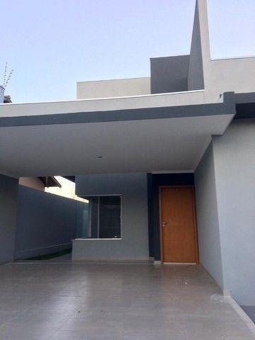 Linda Casa Jardim Seminario com Edícula**Somente  Venda** - Foto 3