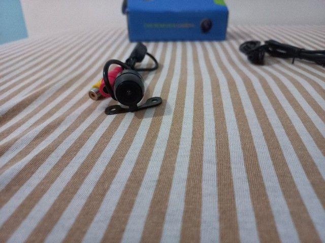 Câmera de ré  - Foto 4