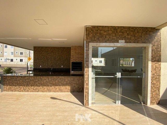 Apartamento para aluguel, 2 quartos, 1 vaga, Pioneiros - Campo Grande/MS - Foto 7