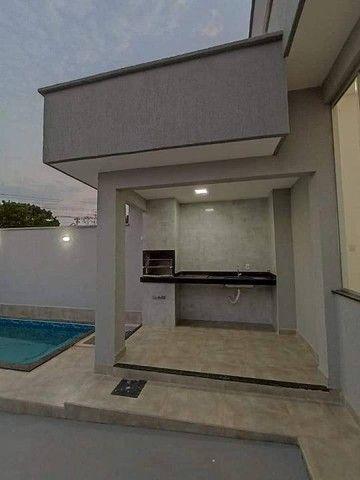 Casa para venda tem 120 metros quadrados com 3 quartos em Vila Pedroso - Goiânia - GO - Foto 2