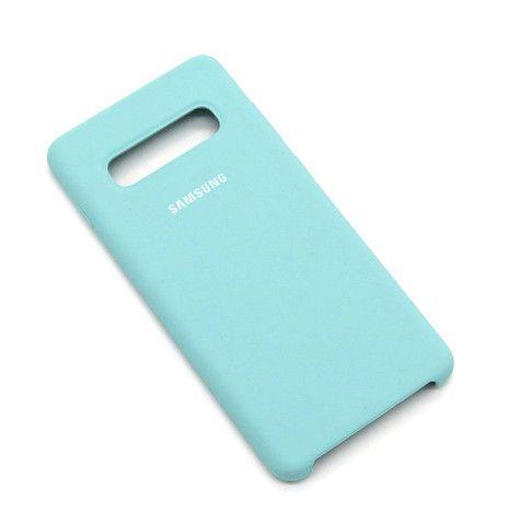 Case / Capinha de Silicone Samsung Galaxy S10 (Aceito cartão) - Foto 4