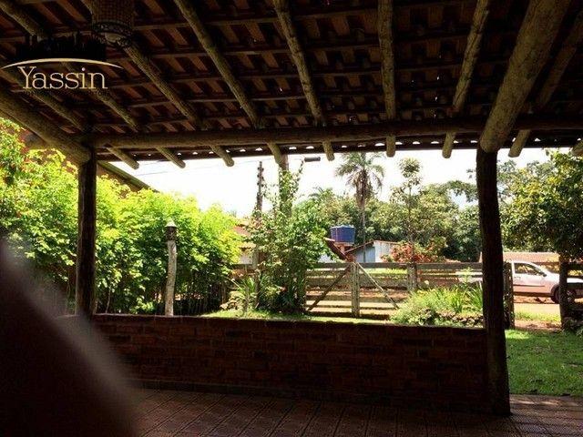 Casa à venda em Chapada dos Guimarães - Foto 10