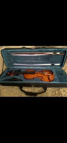 Violino Eagle 4/4 modelo VE 441  - Foto 2