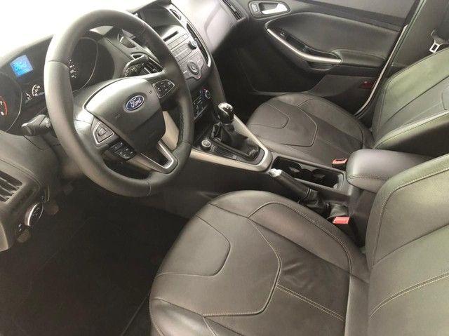 Ford Focus SE 1.6 - Foto 2