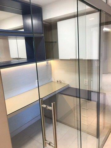 Apartamento todo projetado e mobiliado Arizona - Foto 2