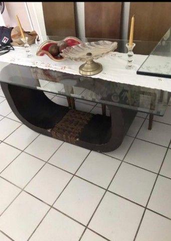 Mesa de 6 lugares sem as cadeiras - Foto 2