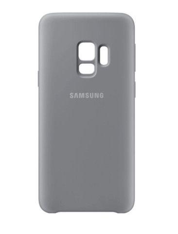 Case / Capinha de Silicone Samsung Galaxy S9 (Aceito cartão) - Foto 3