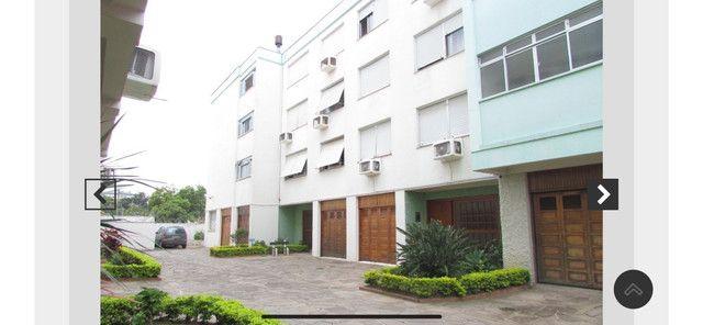 Apartamento 2 dormitórios com dependência empregada  - Foto 14