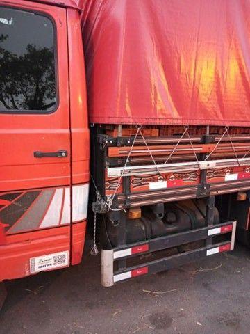 Caminhão Mercedes 608 - Foto 6