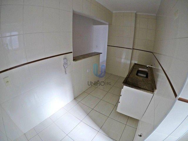 Apartamento à venda, 55 m² por R$ 270.000,00 - Canto do Forte - Praia Grande/SP - Foto 18