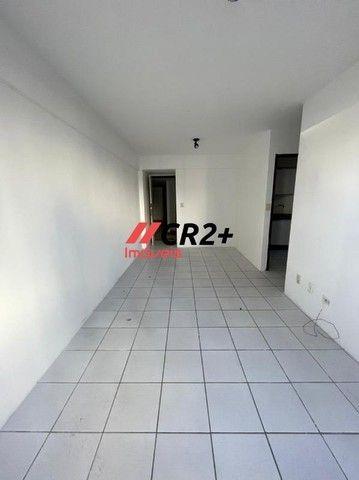 Cr2+ Aluga flat 1 quarto em Boa Viagem - Foto 8
