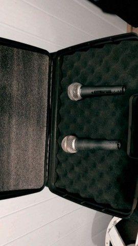 Equipamentos de áudio  - Foto 3