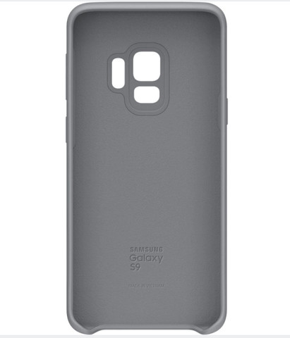 Case / Capinha de Silicone Samsung Galaxy S9 (Aceito cartão) - Foto 6