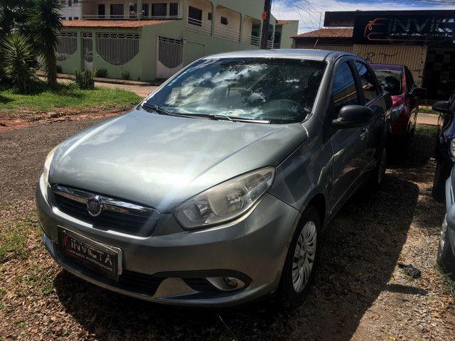 Fiat gran siena 1.4 Completão 2013 - Foto 5