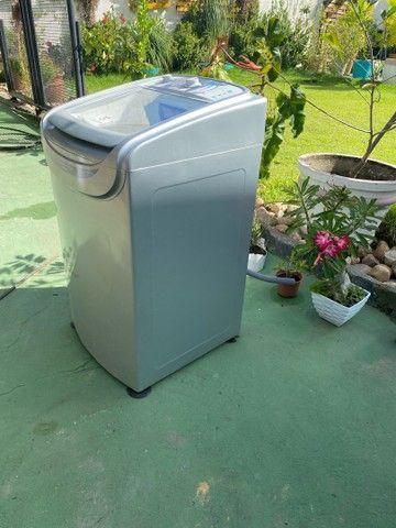 Maquila lavar roupas Eletrolux - Foto 6