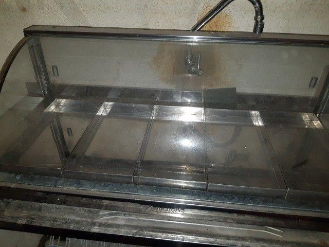 Estufa para salgados - Foto 3