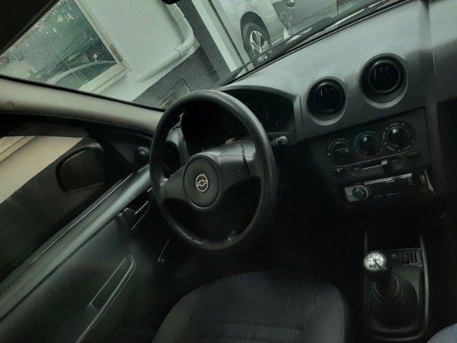 Chevrolet Celta 1.0 VHC muito novo, Raridade!! - Foto 8