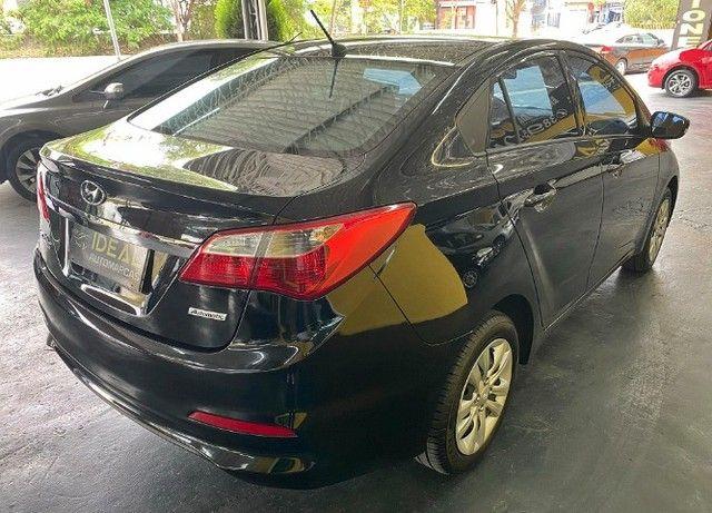 Hyundai - HB20S 1.6 Comf. Plus Aut. - 2018 - Foto 6