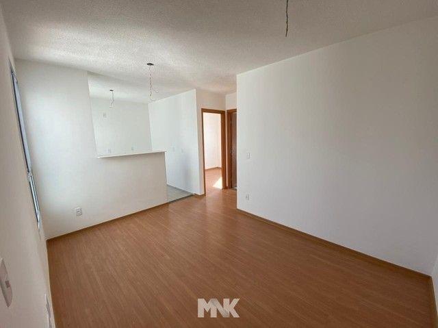 Apartamento para aluguel, 2 quartos, 1 vaga, Pioneiros - Campo Grande/MS - Foto 11