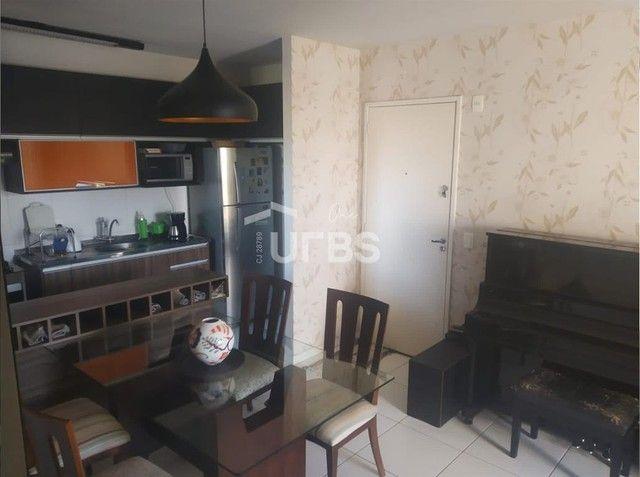 Apartamento à venda com 3 dormitórios em Feliz, Goiânia cod:RT31855 - Foto 2