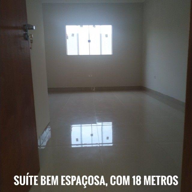 Casa no Itamaracá de 3 quartos com suíte de 18 metros - Foto 5