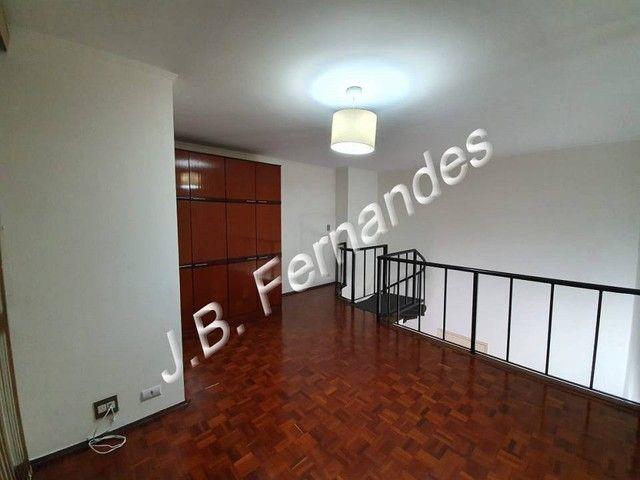 Apartamento para aluguel possui 65 metros quadrados com 1 quarto - Foto 14