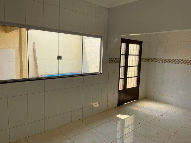 Vendo/troco casa anapolis 3/4 1 ste bairro teresinha braga - Foto 4
