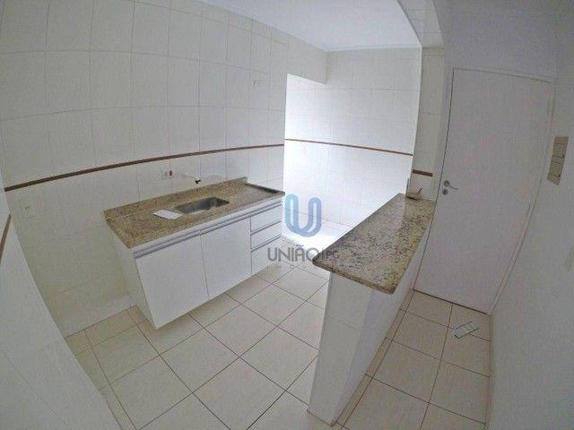 Apartamento à venda, 55 m² por R$ 270.000,00 - Canto do Forte - Praia Grande/SP - Foto 15
