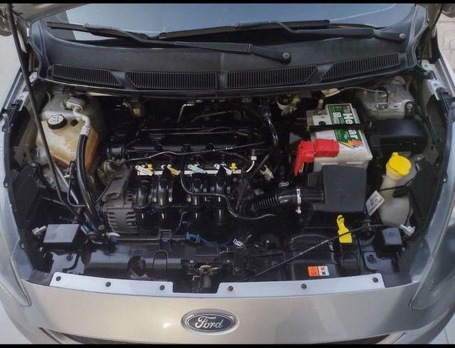 Ford Ka 2015. Motor 1.5  SE - Foto 4