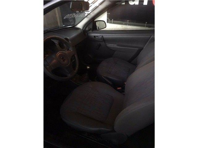 Chevrolet Celta 1.0 VHC muito novo, Raridade!! - Foto 5