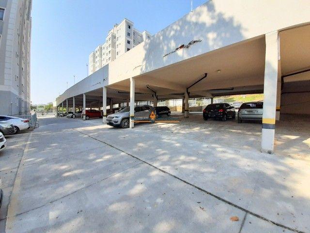 Apartamento à venda com 2 dormitórios em São joão batista, Belo horizonte cod:18240 - Foto 13