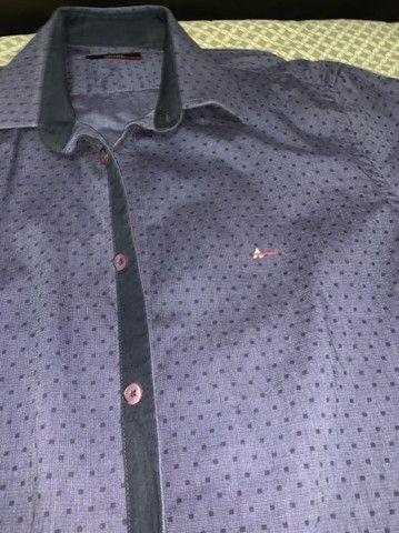 Camisa esporte fino aramis. - Foto 3