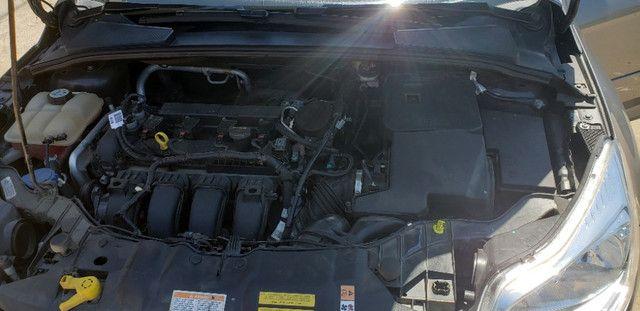 Ford Focus SE AT 2.0 - Foto 8