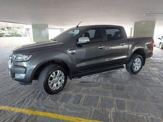 Vendo Ford Ranger 2019 XLT  - Foto 6