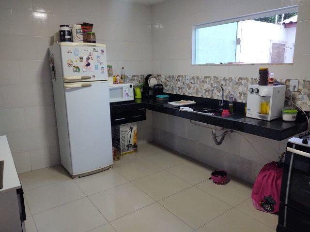 Casa duplex no Alphaville II, com área gourmet (Ref C7014) - Foto 8