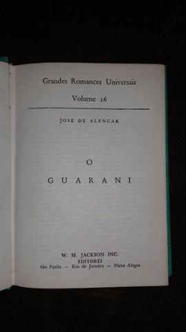 Grandes Romances Universais - Foto 2