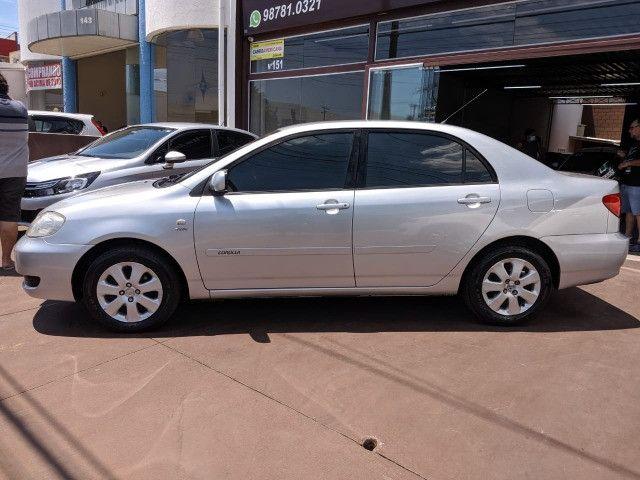 Toyota Corolla XEI 1.8 Automático - Foto 2
